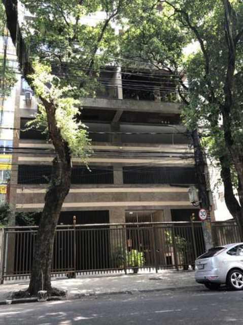 Predio - Apartamento à venda Rua Morais e Silva,Maracanã, Rio de Janeiro - R$ 790.000 - VPAP21745 - 18