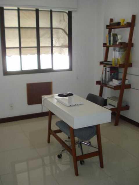 Quarto 2 - Apartamento à venda Rua Morais e Silva,Maracanã, Rio de Janeiro - R$ 790.000 - VPAP21745 - 11