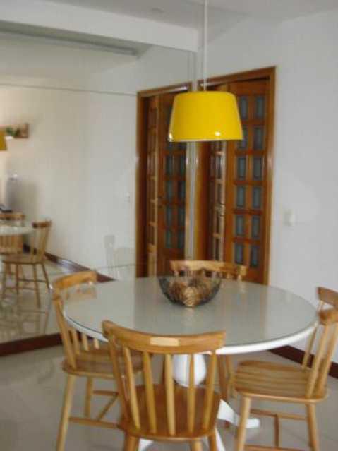 Sala. - Apartamento à venda Rua Morais e Silva,Maracanã, Rio de Janeiro - R$ 790.000 - VPAP21745 - 3