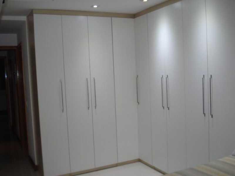 Suite. - Apartamento à venda Rua Morais e Silva,Maracanã, Rio de Janeiro - R$ 790.000 - VPAP21745 - 7