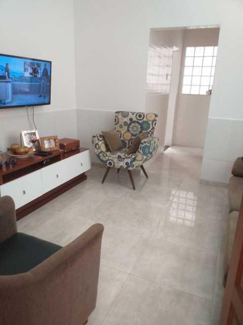 1- sala ambiente. - Casa à venda Rua Jequiriça,Penha, Rio de Janeiro - R$ 500.000 - VPCA20339 - 5