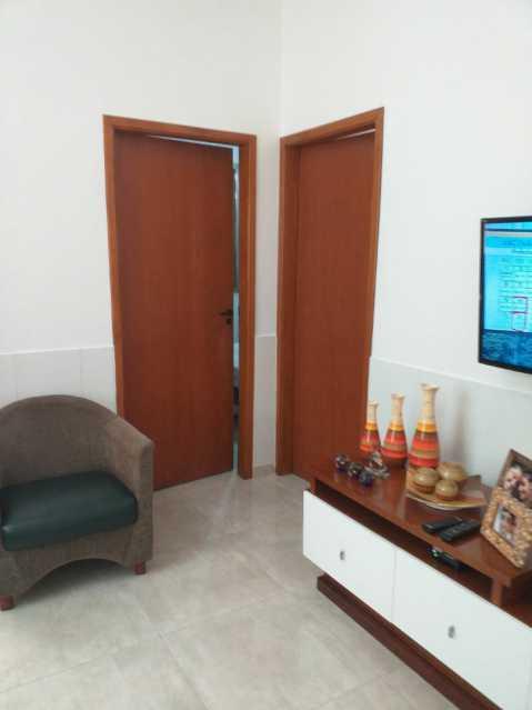 2 - sala ambiente. - Casa à venda Rua Jequiriça,Penha, Rio de Janeiro - R$ 500.000 - VPCA20339 - 6