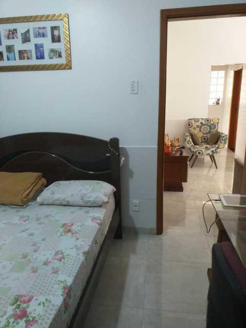 4 - quarto casal.. - Casa à venda Rua Jequiriça,Penha, Rio de Janeiro - R$ 500.000 - VPCA20339 - 8