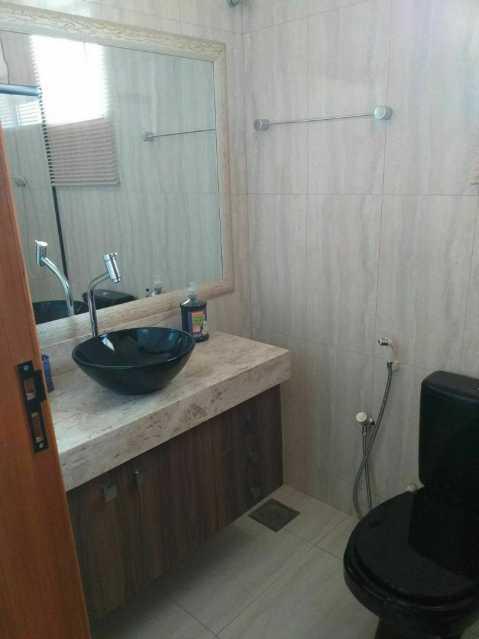 6 - Bh.Social. - Casa à venda Rua Jequiriça,Penha, Rio de Janeiro - R$ 500.000 - VPCA20339 - 11