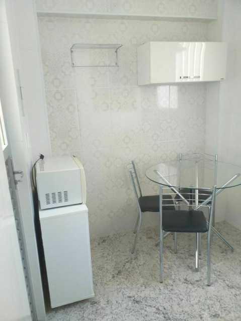 7 - Copa. - Casa à venda Rua Jequiriça,Penha, Rio de Janeiro - R$ 500.000 - VPCA20339 - 12