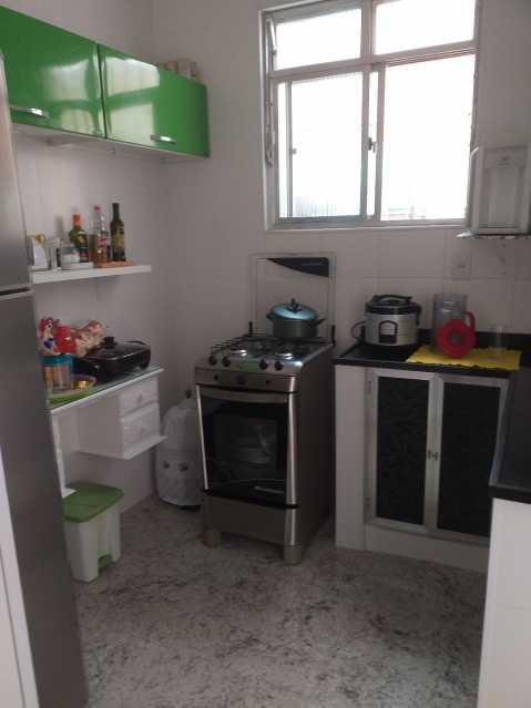 8 - Cozinha. - Casa à venda Rua Jequiriça,Penha, Rio de Janeiro - R$ 500.000 - VPCA20339 - 13
