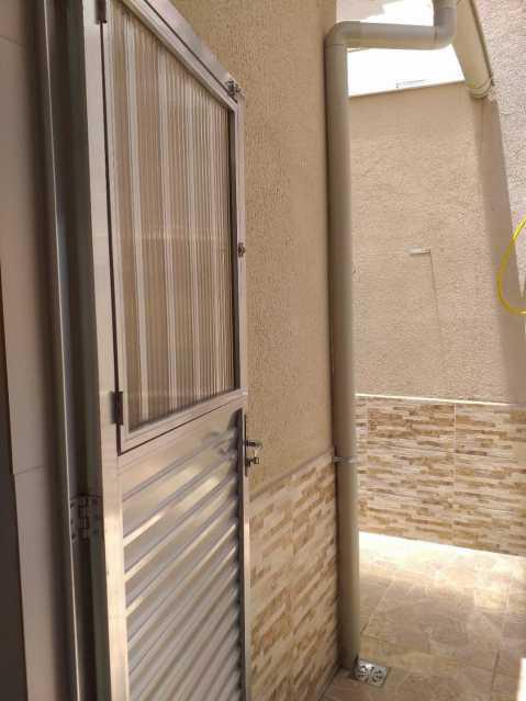 11 - área de serviço.. - Casa à venda Rua Jequiriça,Penha, Rio de Janeiro - R$ 500.000 - VPCA20339 - 15