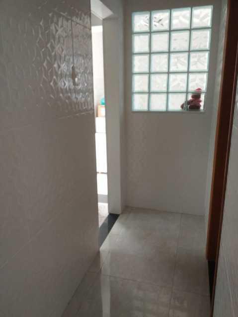 12 - circulação. - Casa à venda Rua Jequiriça,Penha, Rio de Janeiro - R$ 500.000 - VPCA20339 - 10