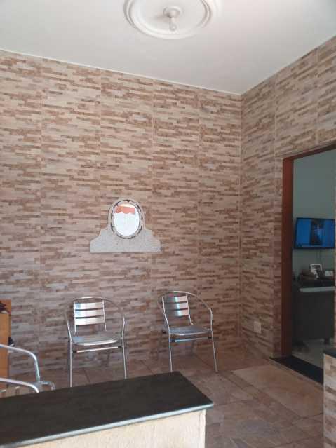13 - Varanda. - Casa à venda Rua Jequiriça,Penha, Rio de Janeiro - R$ 500.000 - VPCA20339 - 4