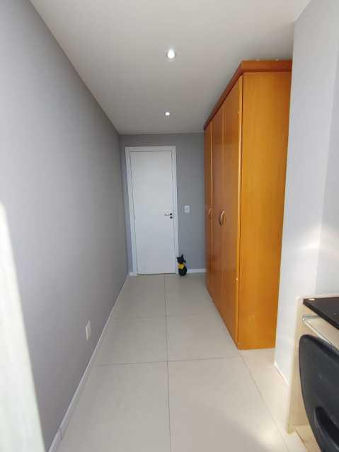 6-quarto - Apartamento à venda Avenida Marechal Rondon,São Francisco Xavier, Rio de Janeiro - R$ 270.000 - VPAP21747 - 7