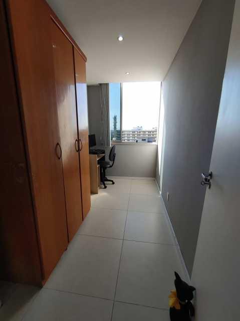 7-quarto - Apartamento à venda Avenida Marechal Rondon,São Francisco Xavier, Rio de Janeiro - R$ 270.000 - VPAP21747 - 8