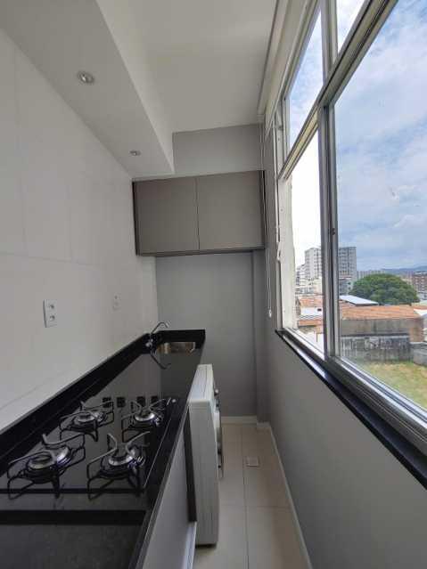 11-cozinha - Apartamento à venda Avenida Marechal Rondon,São Francisco Xavier, Rio de Janeiro - R$ 270.000 - VPAP21747 - 12