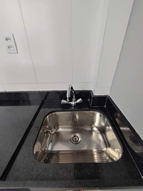 12-cozinha - Apartamento à venda Avenida Marechal Rondon,São Francisco Xavier, Rio de Janeiro - R$ 270.000 - VPAP21747 - 13