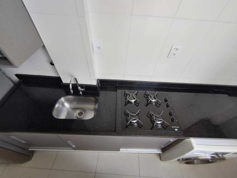 16-cozinha - Apartamento à venda Avenida Marechal Rondon,São Francisco Xavier, Rio de Janeiro - R$ 270.000 - VPAP21747 - 17