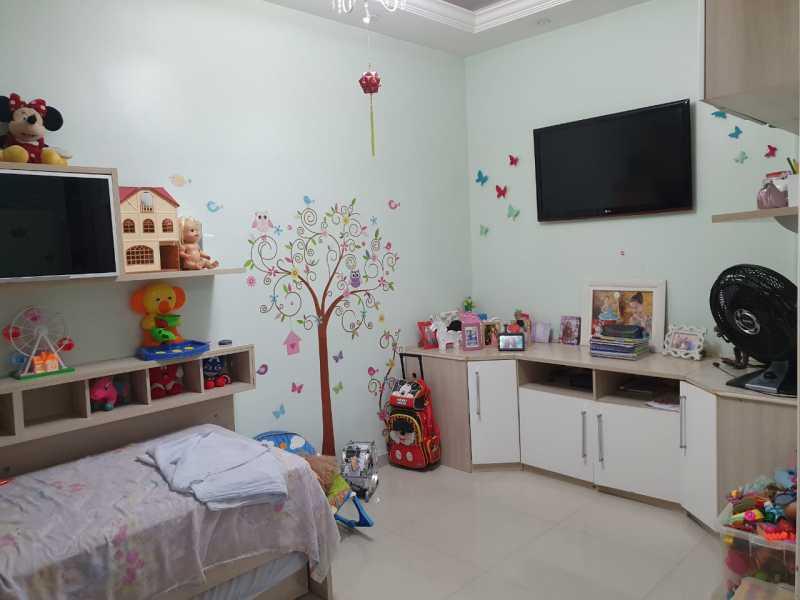 08 - Apartamento à venda Rua Olga,Bonsucesso, Rio de Janeiro - R$ 370.000 - VPAP21748 - 9