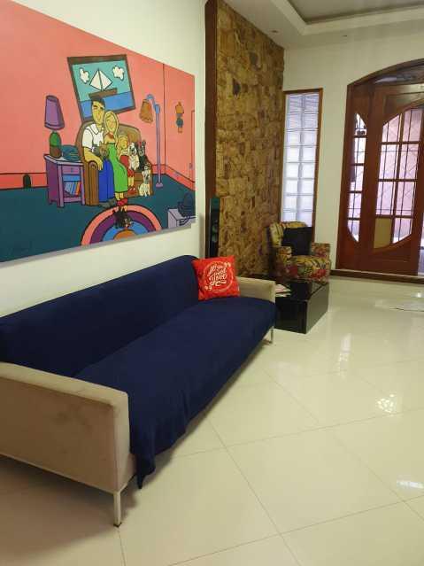 04 - Apartamento à venda Rua Olga,Bonsucesso, Rio de Janeiro - R$ 370.000 - VPAP21748 - 5
