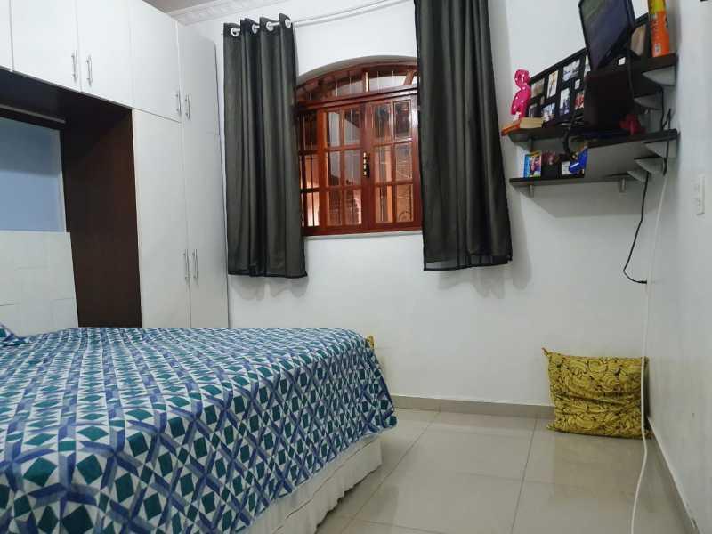 07 - Apartamento à venda Rua Olga,Bonsucesso, Rio de Janeiro - R$ 370.000 - VPAP21748 - 8