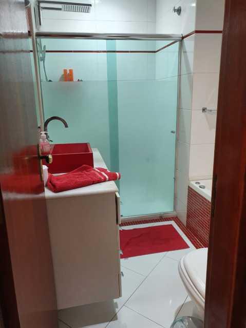 12 - Apartamento à venda Rua Olga,Bonsucesso, Rio de Janeiro - R$ 370.000 - VPAP21748 - 13