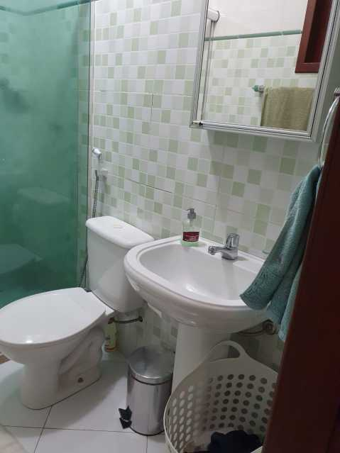 13 - Apartamento à venda Rua Olga,Bonsucesso, Rio de Janeiro - R$ 370.000 - VPAP21748 - 14