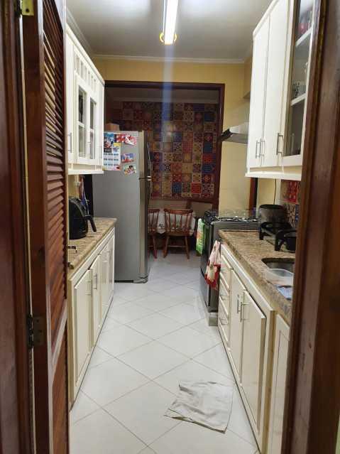 22 - Apartamento à venda Rua Olga,Bonsucesso, Rio de Janeiro - R$ 370.000 - VPAP21748 - 23