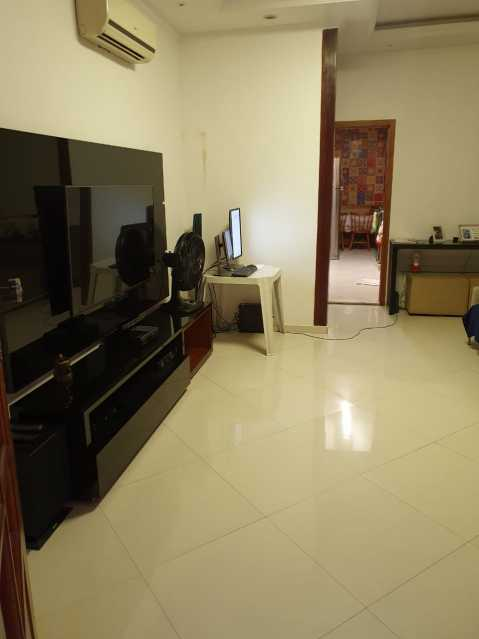 02 - Apartamento à venda Rua Olga,Bonsucesso, Rio de Janeiro - R$ 370.000 - VPAP21748 - 3