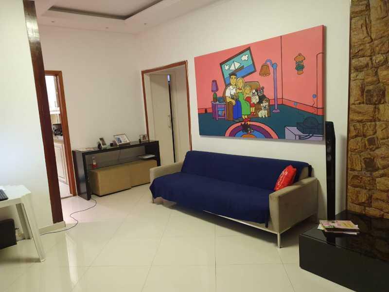 03 - Apartamento à venda Rua Olga,Bonsucesso, Rio de Janeiro - R$ 370.000 - VPAP21748 - 4