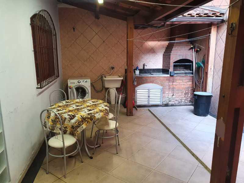24 - Apartamento à venda Rua Olga,Bonsucesso, Rio de Janeiro - R$ 370.000 - VPAP21748 - 25