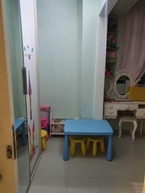 10 - Apartamento à venda Rua Olga,Bonsucesso, Rio de Janeiro - R$ 370.000 - VPAP21748 - 11