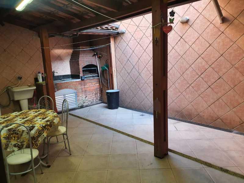 25 - Apartamento à venda Rua Olga,Bonsucesso, Rio de Janeiro - R$ 370.000 - VPAP21748 - 26