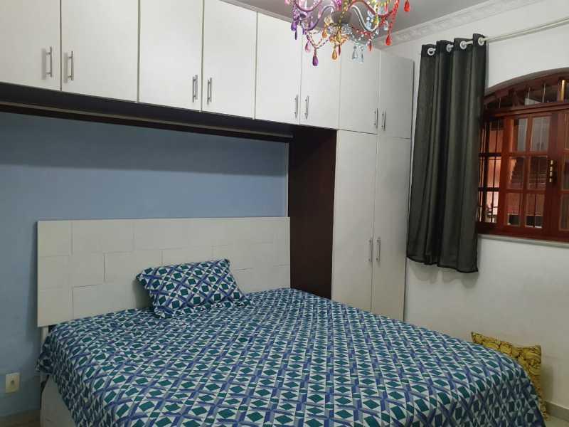 05 - Apartamento à venda Rua Olga,Bonsucesso, Rio de Janeiro - R$ 370.000 - VPAP21748 - 6