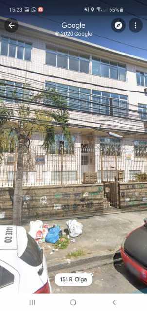 27 - Apartamento à venda Rua Olga,Bonsucesso, Rio de Janeiro - R$ 370.000 - VPAP21748 - 28