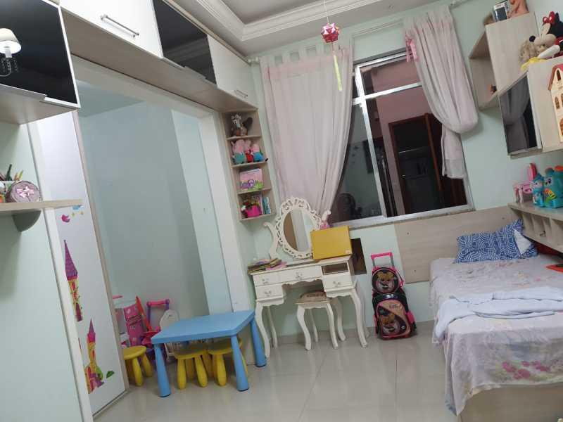 11 - Apartamento à venda Rua Olga,Bonsucesso, Rio de Janeiro - R$ 370.000 - VPAP21748 - 12