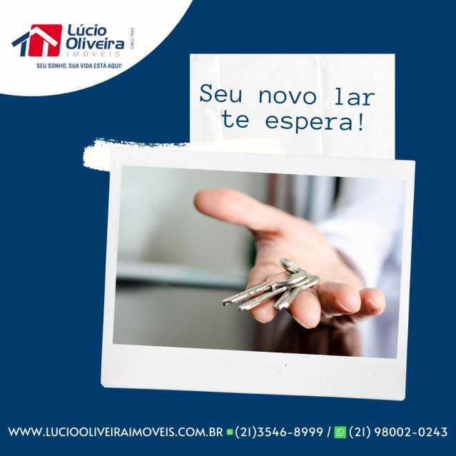WhatsApp Image 2021-01-23 at 1 - Apartamento à venda Rua Almirante Luís Maria Piquet,Cordovil, Rio de Janeiro - R$ 228.000 - VPAP21749 - 1