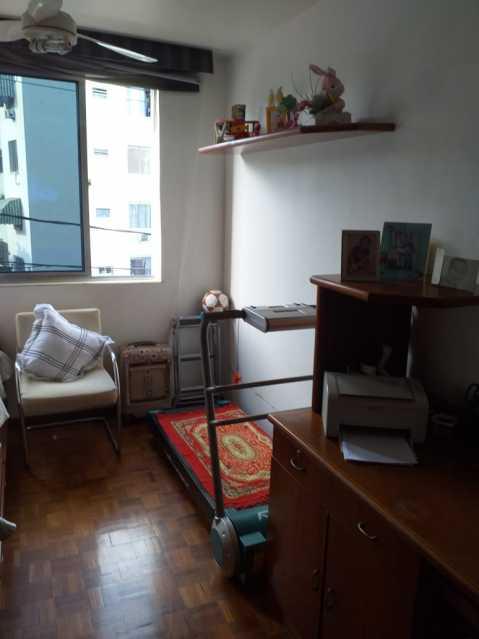 05 - Quarto Solteiro - Apartamento à venda Rua Almirante Luís Maria Piquet,Cordovil, Rio de Janeiro - R$ 228.000 - VPAP21749 - 7