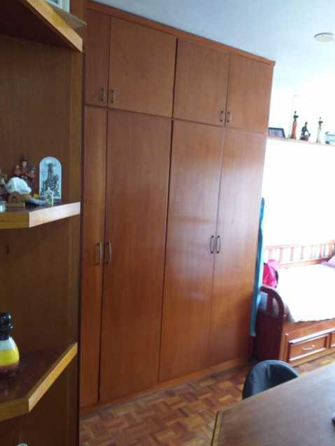 07 - Quarto Solteiro - Apartamento à venda Rua Almirante Luís Maria Piquet,Cordovil, Rio de Janeiro - R$ 228.000 - VPAP21749 - 9