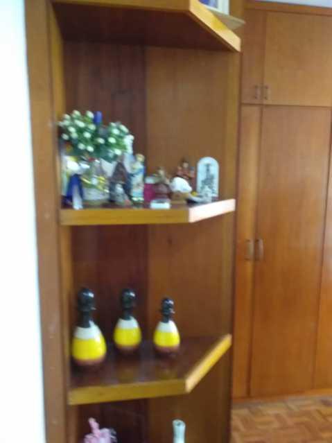 08 - Quarto Solteiro - Apartamento à venda Rua Almirante Luís Maria Piquet,Cordovil, Rio de Janeiro - R$ 228.000 - VPAP21749 - 10
