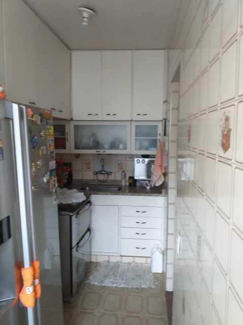 09 - Cozinha - Apartamento à venda Rua Almirante Luís Maria Piquet,Cordovil, Rio de Janeiro - R$ 228.000 - VPAP21749 - 11