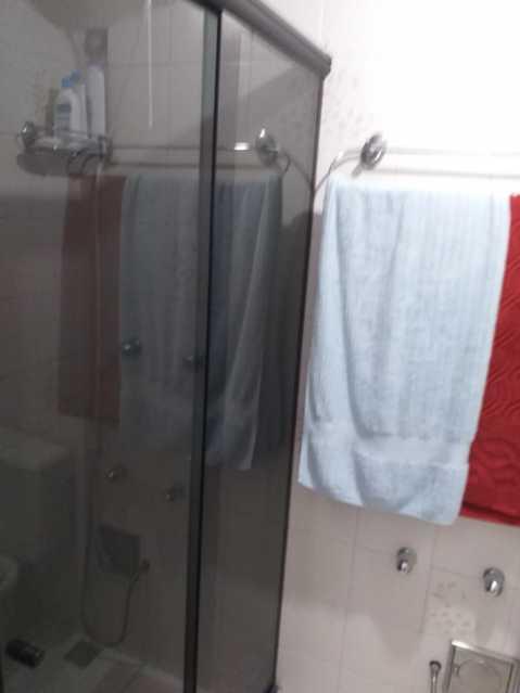 14 - Banheiro - Apartamento à venda Rua Almirante Luís Maria Piquet,Cordovil, Rio de Janeiro - R$ 228.000 - VPAP21749 - 15