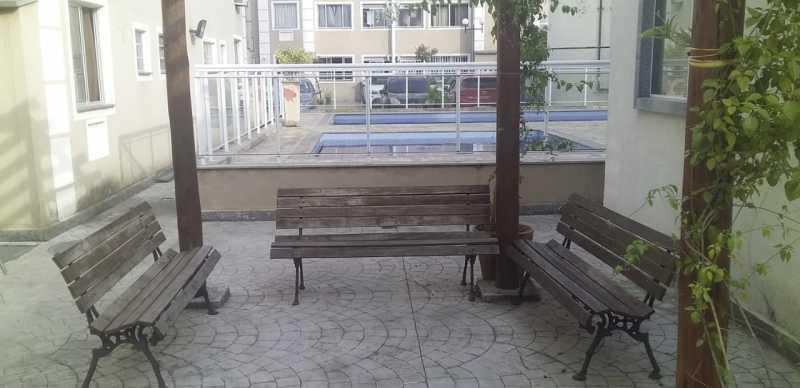 20 - - Apartamento à venda Avenida Brasil,Cordovil, Rio de Janeiro - R$ 235.000 - VPAP21750 - 20