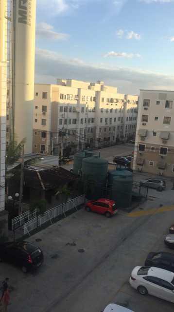 23 - Vaga - Apartamento à venda Avenida Brasil,Cordovil, Rio de Janeiro - R$ 235.000 - VPAP21750 - 23