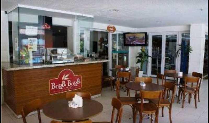 20- Bar - Apartamento 2 quartos à venda Barra da Tijuca, Rio de Janeiro - R$ 650.000 - VPAP21752 - 21