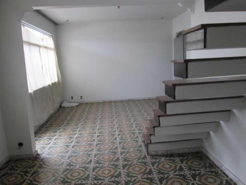2-Sala 2 ambientes - Cobertura à venda Rua Professor Viana da Silva,Vista Alegre, Rio de Janeiro - R$ 455.000 - VPCO20020 - 4