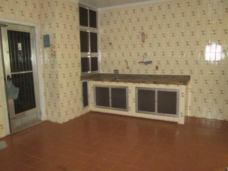 5-Cozinha com armarios - Cobertura à venda Rua Professor Viana da Silva,Vista Alegre, Rio de Janeiro - R$ 455.000 - VPCO20020 - 7