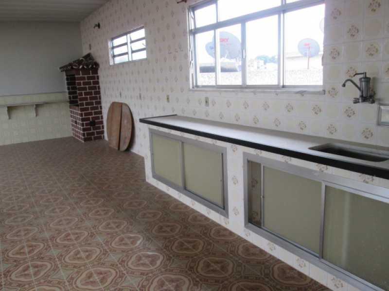 6-Cozinha terraço - Cobertura à venda Rua Professor Viana da Silva,Vista Alegre, Rio de Janeiro - R$ 455.000 - VPCO20020 - 8