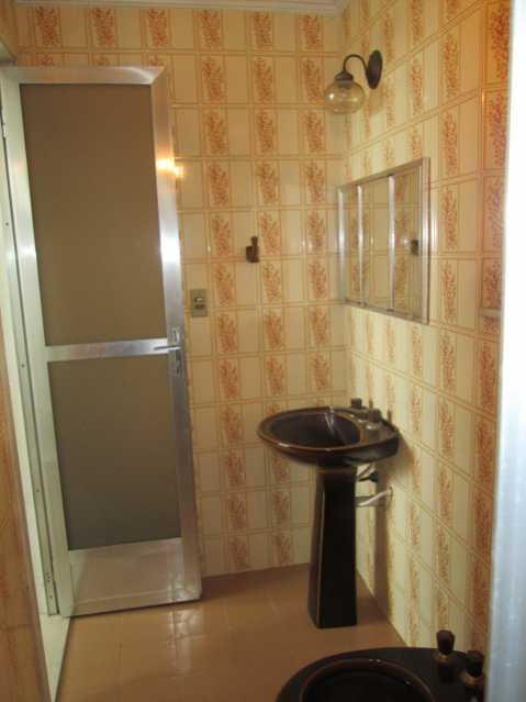 7-Banheiro social 1 - Cobertura à venda Rua Professor Viana da Silva,Vista Alegre, Rio de Janeiro - R$ 455.000 - VPCO20020 - 9