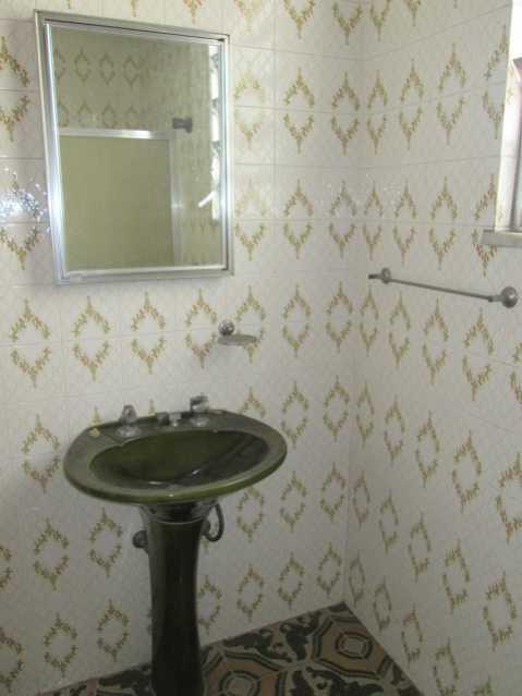 9-Banheiro social - Cobertura à venda Rua Professor Viana da Silva,Vista Alegre, Rio de Janeiro - R$ 455.000 - VPCO20020 - 11