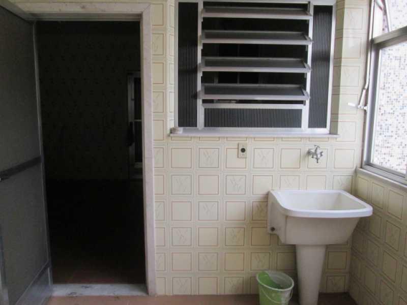 11-Lavanderia - Cobertura à venda Rua Professor Viana da Silva,Vista Alegre, Rio de Janeiro - R$ 455.000 - VPCO20020 - 13
