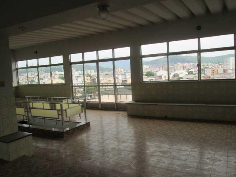 12-Salão Terraço - Cobertura à venda Rua Professor Viana da Silva,Vista Alegre, Rio de Janeiro - R$ 455.000 - VPCO20020 - 14