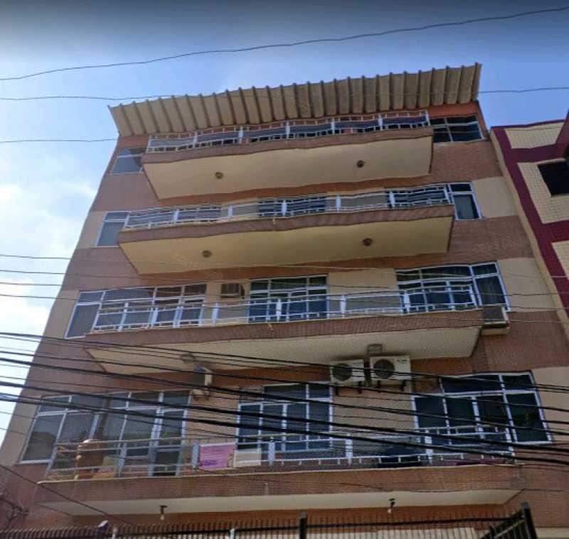 18-Frente Prédio - Cobertura à venda Rua Professor Viana da Silva,Vista Alegre, Rio de Janeiro - R$ 455.000 - VPCO20020 - 1