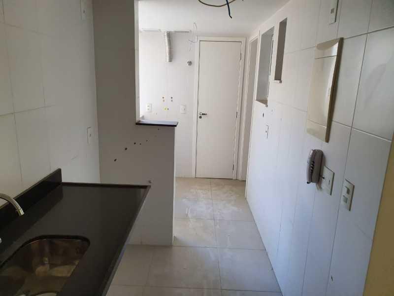 fto2 - Apartamento à venda Rua Justiniano da Rocha,Vila Isabel, Rio de Janeiro - R$ 440.000 - VPAP21756 - 5